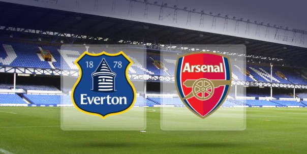Prediksi-Everton-vs-Arsenal-6-Maret-2014-Liga-Inggris