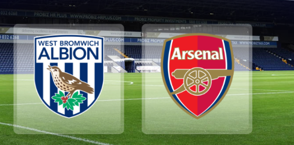 Prediksi-West-Bromwich-Albion-vs-Arsenal-6-Oktober-2013-Liga-Inggris