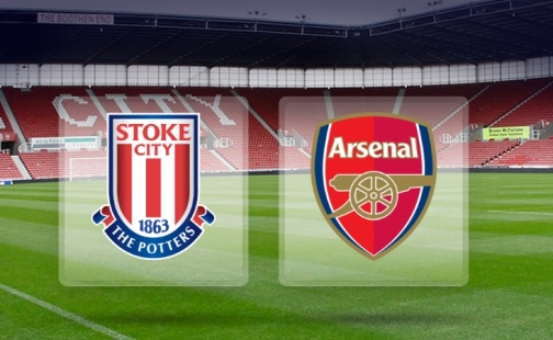 Stoke-vs-Arsenal-